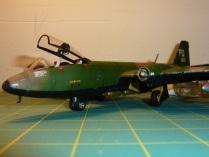 B-57B Canberra