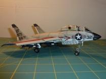 F7U-3M Cutlass