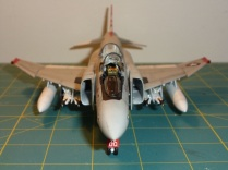 F-4S Phantom