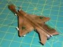 MiG-21 MF Jayfighter