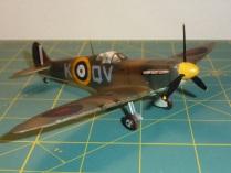 Spitfire Mk. I