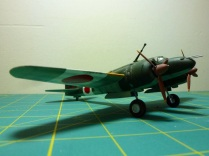 Ki-46-3 Dinah Interceptor