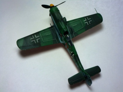 Focke Wulf Fw-190D