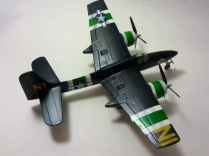 F7F-3P Tigercat