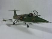 F-104C Starfighter