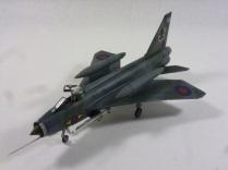 Lightning F Mk.6
