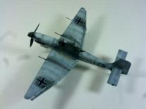 Ju-87 D-5 Stuka