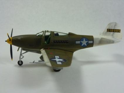 P-39Q Airacobra