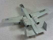 YA-10A Thunderbolt II