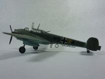 Messerschmitt Bf110D