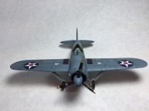 F2A-3 Buffalo