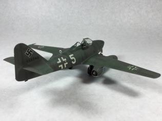 Me-262A