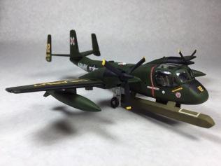 OV-1B Mohawk