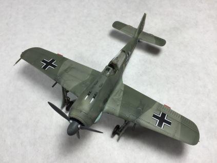 Focke Wulf Fw-190A 8