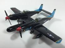F-82G Twin Mustang