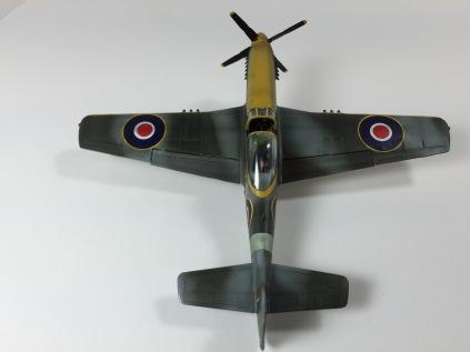 Mustang Mk.IV