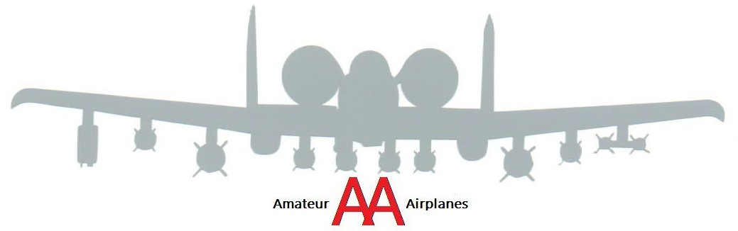 amateur airplanes