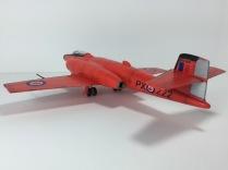 Avro CF-100 Canuck