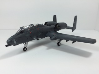 N/AW A-10A Thunderbolt II