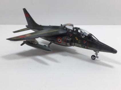 Dassault Alpha Jet E