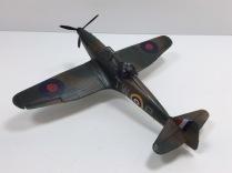 Boulton Paul Defiant NF.1