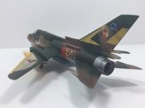 Su-22M4R Fitter