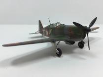 Morane Saulnier M.S.406