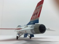 General Dynamics YF-16A Fighting Falcon