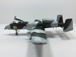 A-10A Thunderbolt II