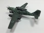 Me 262B Schwalbe