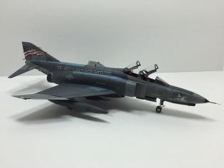 F-4E Phantom II