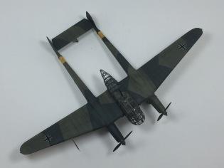 Focke Wulf FW 189 A-1