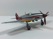 Kawasaki Ki61-I Hien (Tony)