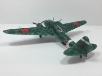 Kawasaki Ki48-II Otsu (Lily)
