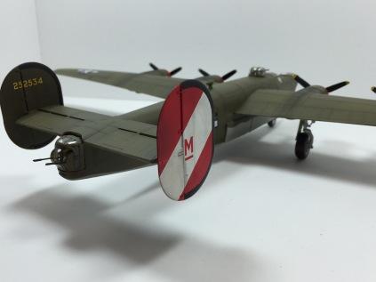 B-24J Liberator