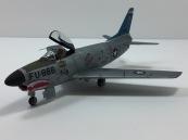 F-86D Sabre Dog