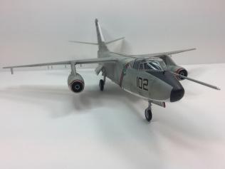 KA-3B Skywarrior