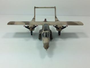 OV-10D Bronco