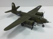 B-26B Marauder
