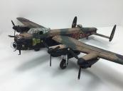 Lancaster Mk I