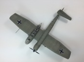 Blohm and Voss Bv 141B
