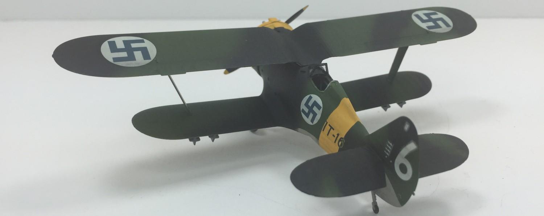 amateur airplanes