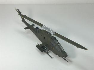 AH-1S Tow Cobra STEP III